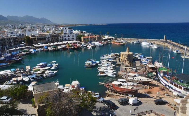 Ciprus - a szépség és a szerelem szigete 2021