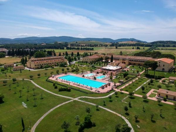 Poggio All Agnello Resort - Nyaralás Toszkánában