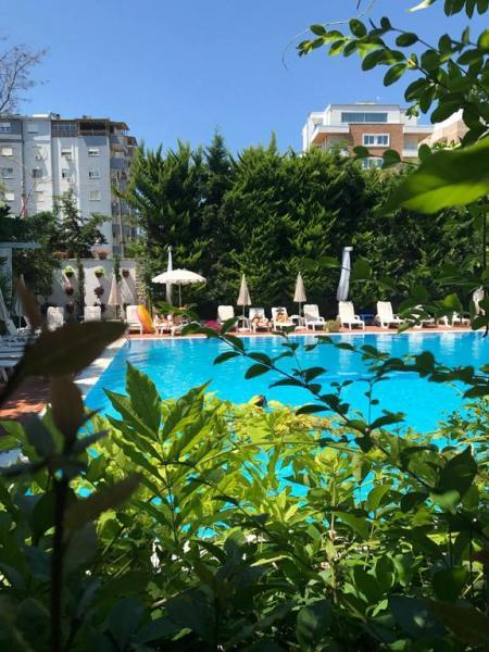 Villa Belvedere ***+ - Nyaralás Durres-ben