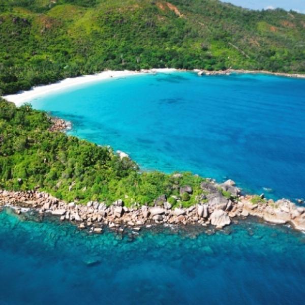 Seychelle-szigetek - Indian Ocean Lodge *** - Praslin (Egyéni) ***