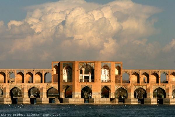 Iráni körutazás ***