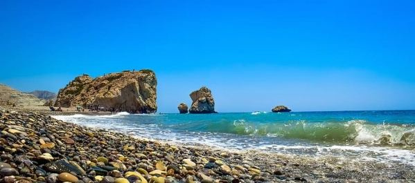 Észak-Ciprus - Ciprus ***