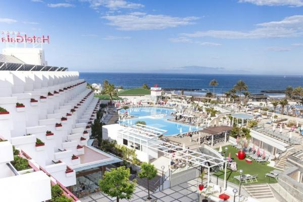 ALEXANDRE HOTEL GALA ****