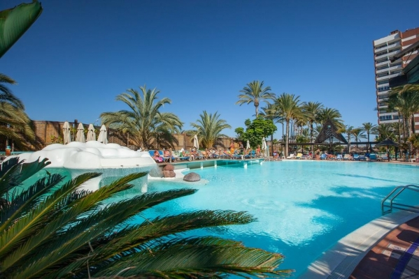 ABORA CONTINENTAL BY LOPESAN HOTELS ***