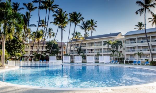 Dominikai Köztársaság - Vista Sol Punta Cana Beach Resort & Spa **** - Punta Cana (Egyéni) ****