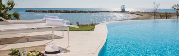 Ciprus - Lebay Beach Hotel ***+ - Larnaca (Egyéni) ***