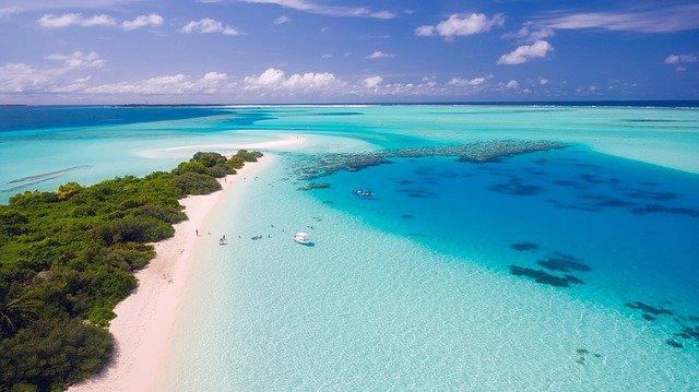 Maldív-szigetek utazás az őszi szünetben