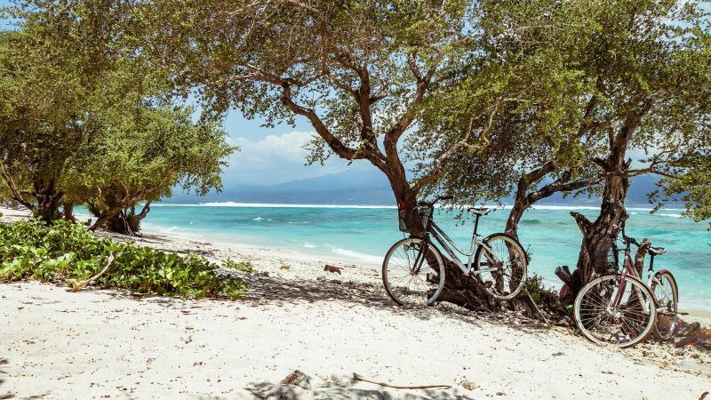 Bali utazás a nyári szünetben