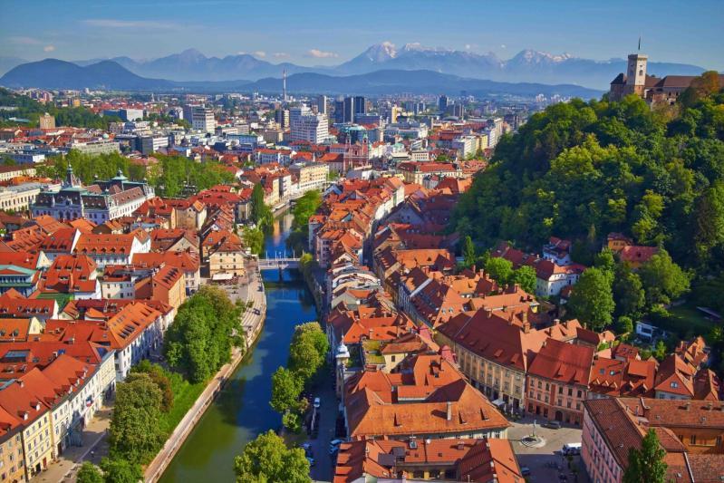 Varázslatos Szlovénia -  könnyed túrákkal a természetben, wellness pihenéssel 2021