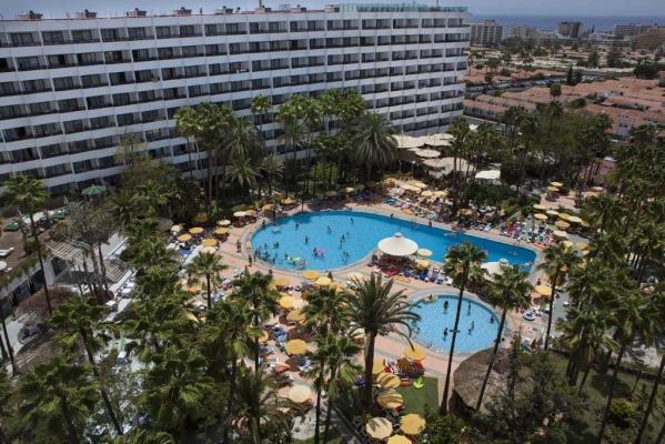 BULL HOTEL EUGENIA VICTORIA ***