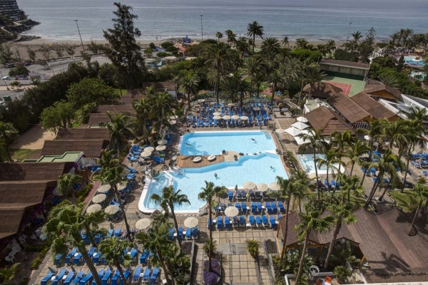 BULL HOTEL COSTA CANARIA ****
