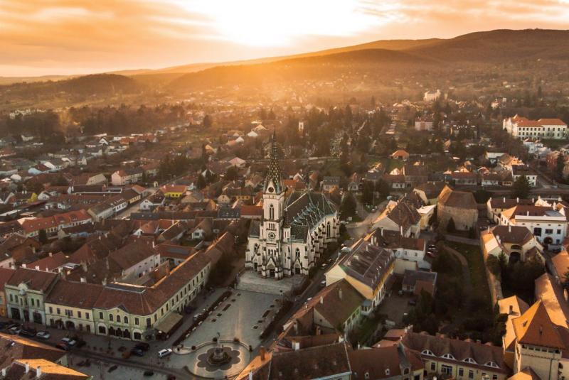 Élmények az Alpokalján: Sopron és Kőszeg 2021
