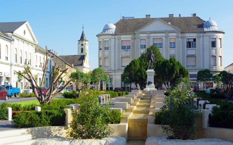 Duna menti kalandok - ízek és hagyomány útján 2021