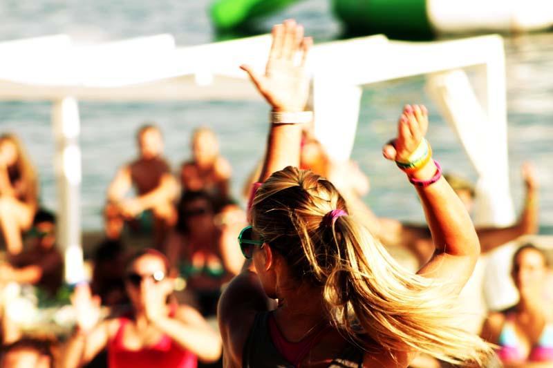 Punto Mare fun & beach