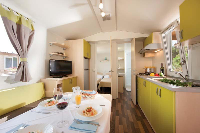 Sirena Clasic Holiday Home