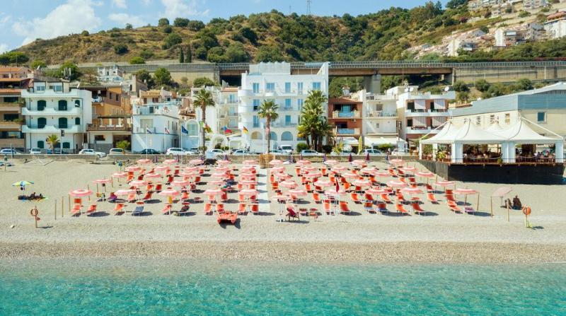 Hotel Albatros**** - Nyaralás Szicíliában