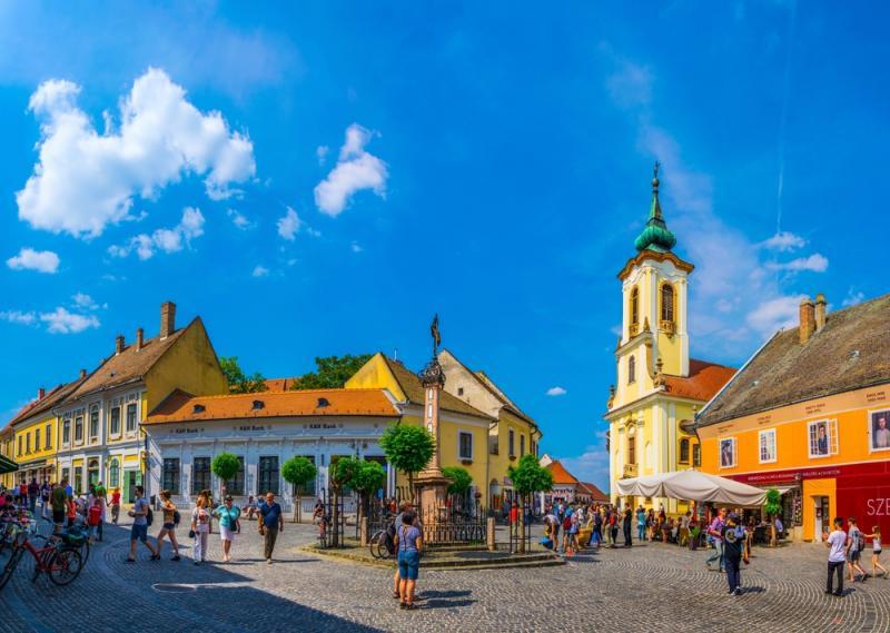 Szentendre, Visegrád, Pajkaszeg, Dobogókő