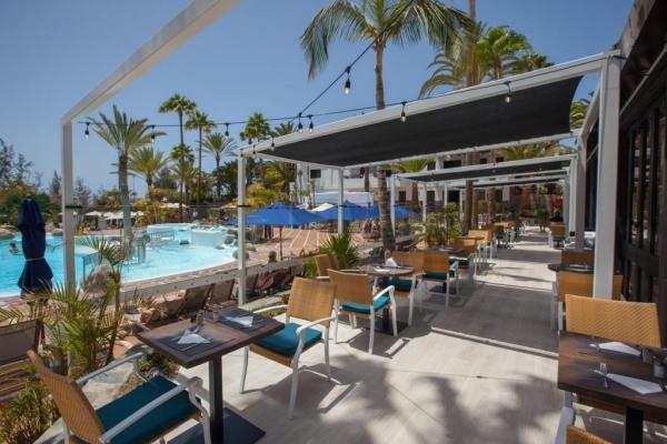 CORALLIUM BEACH BY LOPESAN HOTELS ***