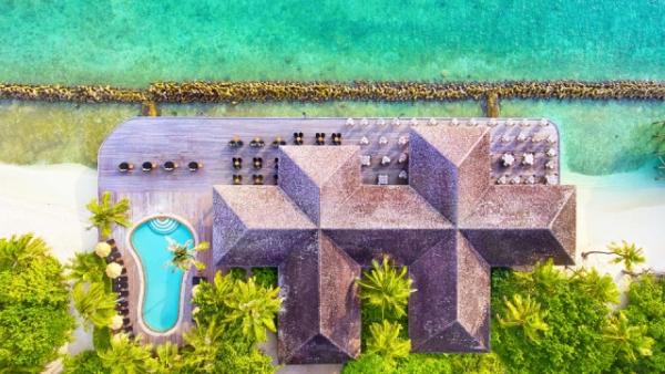 Maldív-szigetek - Kuredu Island Resort and Spa Maldives **** - Lhaviyani Atoll (Egyéni) ****