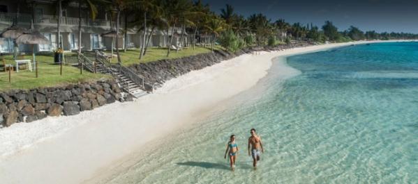 Mauritius - Solana Beach Mauritius **** (Egyéni) ****