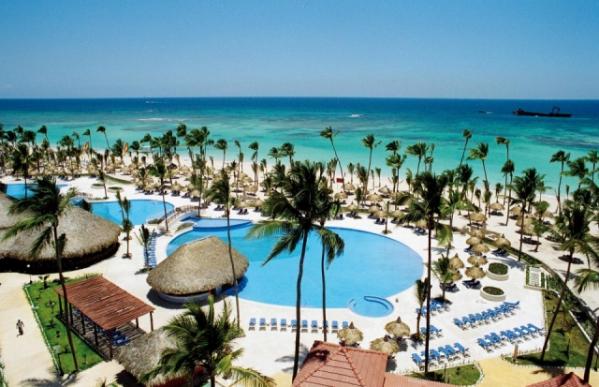 Dominikai Köztársaság - Bahia Principe Grand Bavaro Resort ***** - Punta Cana (Egyéni) *****