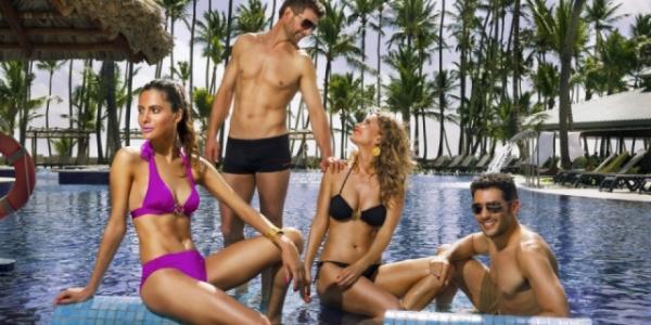 Dominikai Köztársaság - Barcelo Bavaro Beach Resort ***** (18+) - Punta Cana (Egyéni) *****