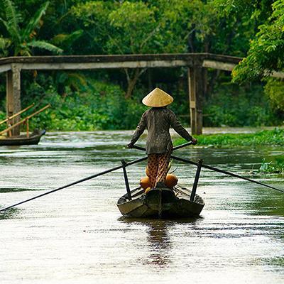 Vietnám kincsei - Kiscsoportos körutazás Vietnámban