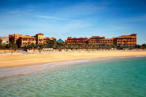 SHERATON FUERTEVENTURA BEACH, GOLF AND SPA RESORT *****