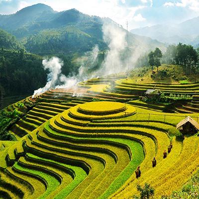 Nyári kalandozások Vietnámban - nyári körutazás Észak- és Közép-Vietnámban