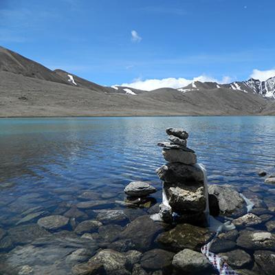 Nepáli kaland és Tibet fővárosa Lhásza - kiscsoportos körút Nepálban és Tibetben