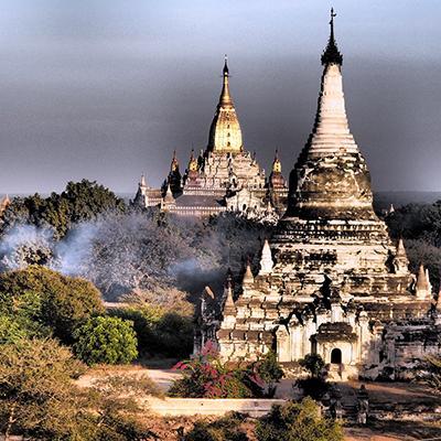 Mianmar - Burma körutazás - A vegytiszta Buddha és a 154 hegyi törzs