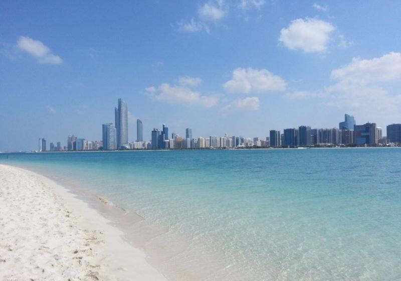 Dubai, a modern csodák városa látogatással a Dubai Expo 2020 világkiállításra és Abu Dhabiba