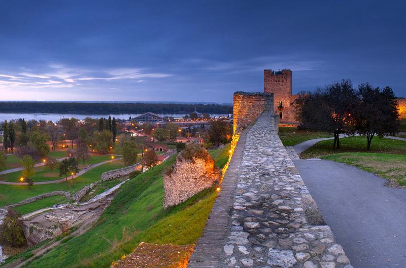 Belgrád és királyai