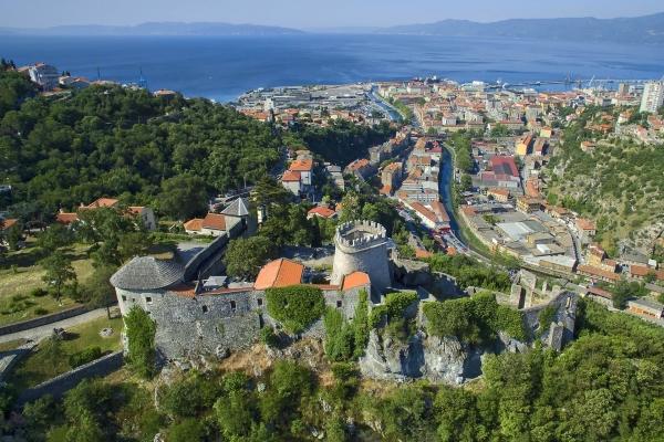 Mininyaralás a Kvarner-öbölben és a Plitvicei tavak