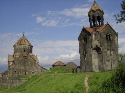 Örményország - Grúzia - Azerbajdzsán