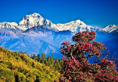 Nepál körutazás