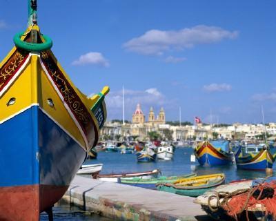 Máltai körutazás tengerparti pihenéssel