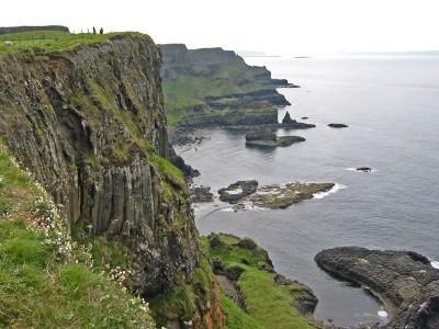 Mérkőzés hely Írországban