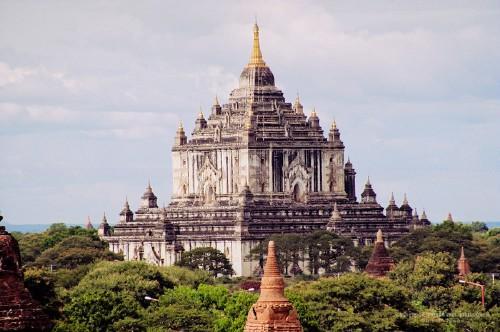 Burma Nagykörút