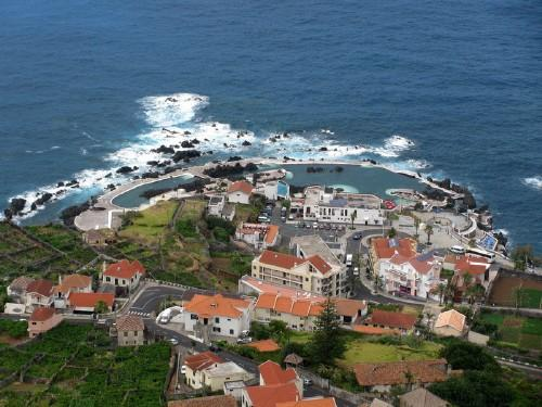Madeira: körutazás
