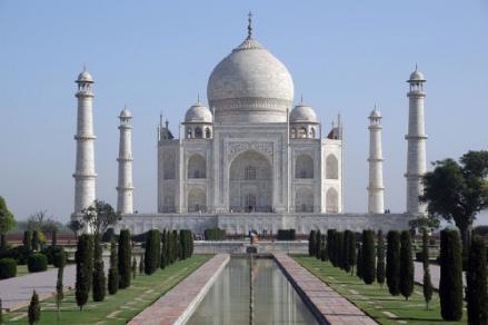 A Gangesz szentélyei és az Aranyháromszög