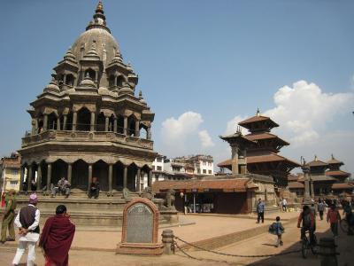 India - Nepál körutazás