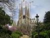 Barcelona -Sagrada Familia