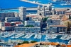 Marseille - kikötő
