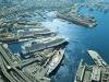 Genova kikötő