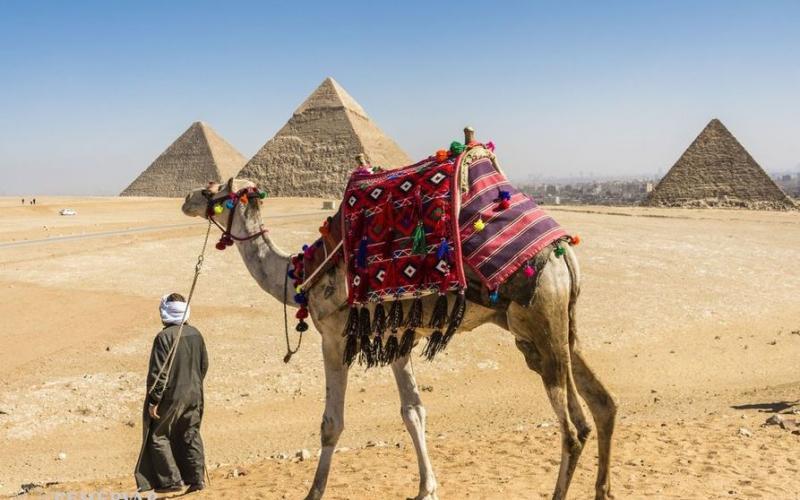 Egyiptom, a Nílus ajándéka II. - Vörös-tengeri pihenésse