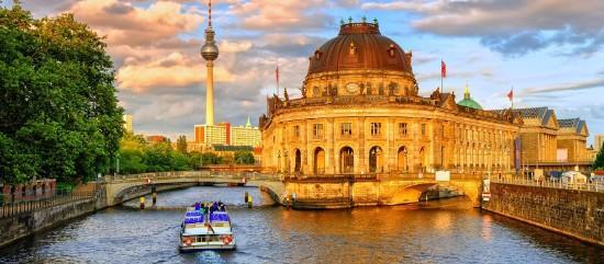 Berlin, München