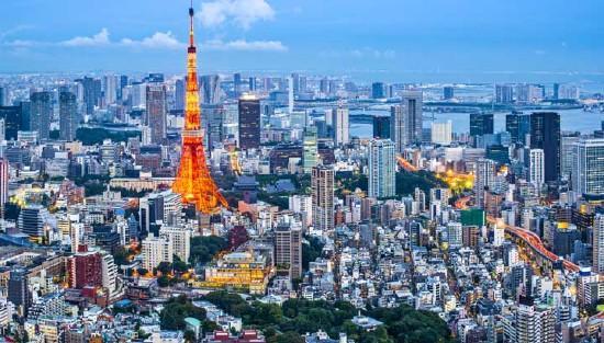 Szöul és Tokió - A távolkelet fővárosai II.
