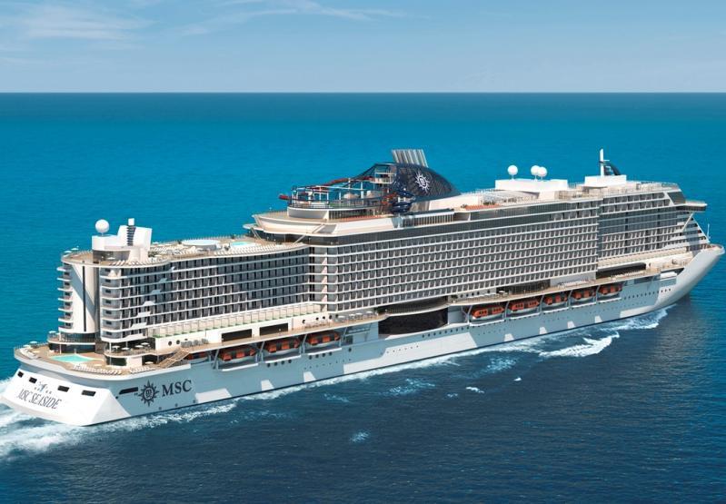 Utazás üdülőhajóval - AXA