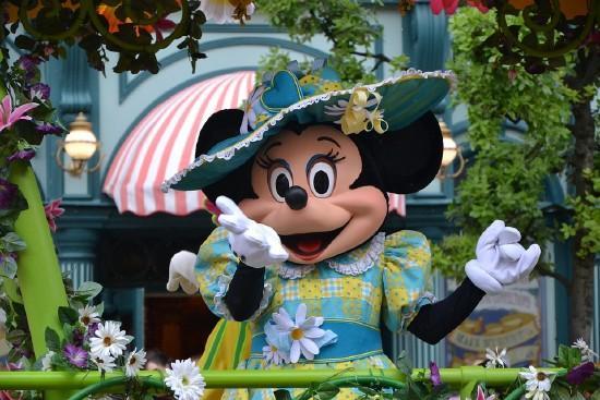 Disneyland Párizs - Hotel Santa Fe **